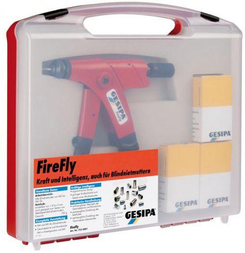 Ручной заклепочник Gesipa FireFly Box