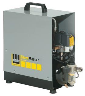 Малошумный поршневой компрессор Schneider SilentMaster 30-8-4 W