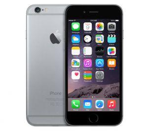 Apple iPhone 6 16Gb черный