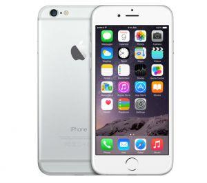 Apple iPhone 6 16Gb белый