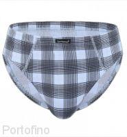 Мужские трусы плавки классические Gentlemen арт.GP7747 купить в магазине в Москве за 645 рублей