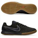 Футзалки Nike MagistaX Finale II IC чёрные