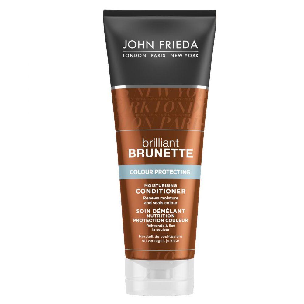 227581 Brilliant Brunette COLOUR PROTECTING Увлаж. кондиционер для защиты цвета темных волос  250мл