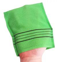 SB Viscose Мочалка-варежка для душа Viscose Glove Bath Towel