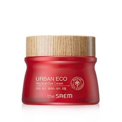 THE SAEM Waratah Крем для глаз с экстрактом телопеи Urban Eco Waratah Eye Cream
