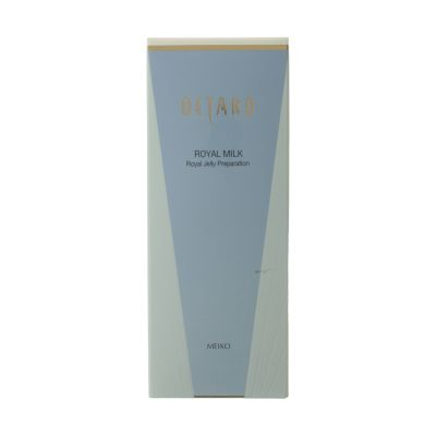 Meiko Octard – Royal Milk Увлажняющее молочко для  лица с маточным молочком пчёл 100г