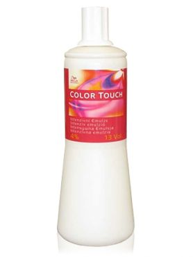 Wella Color Touch Эмульсия 4%