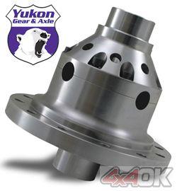 Блокировка дифференциала Yukon Grizzly для DANA 44, 30 шлицов, 3.73 и выше YGLD44-3-30