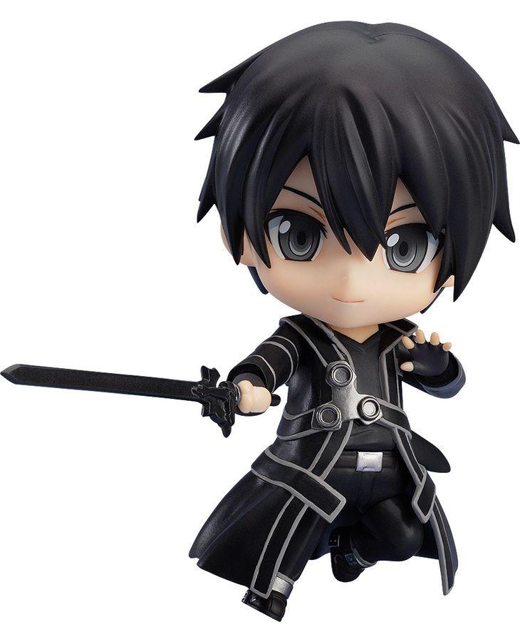Sword Art Online - Nendoroid Kirito