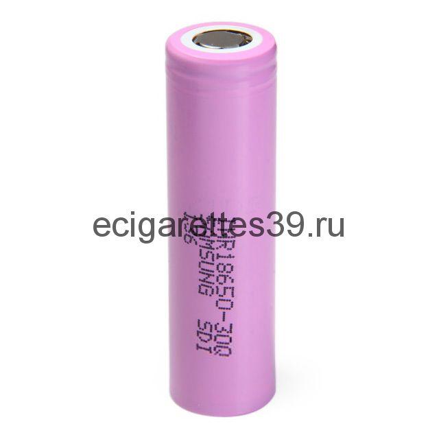 Аккумулятор Samsung 30q 3000 mah, 18650