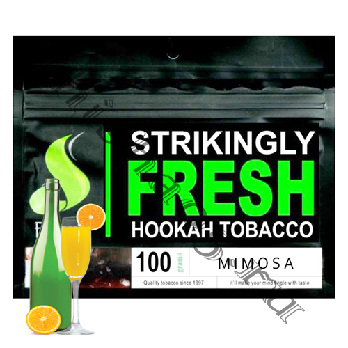 Fumari - Mimosa, 100гр
