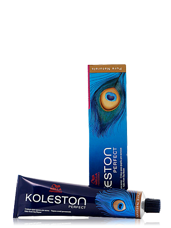 Wella Koleston Perfect Краска 0/65 Фиолетово-махагоновый