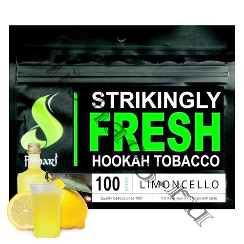 Fumari - Limoncello, 100гр