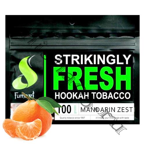 Fumari - Mandarin Zest, 100гр