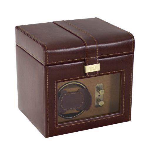 Шкатулка-модуль подзавода и хранения часов LC Designs Dulwich - Heritage watch rotators 70883
