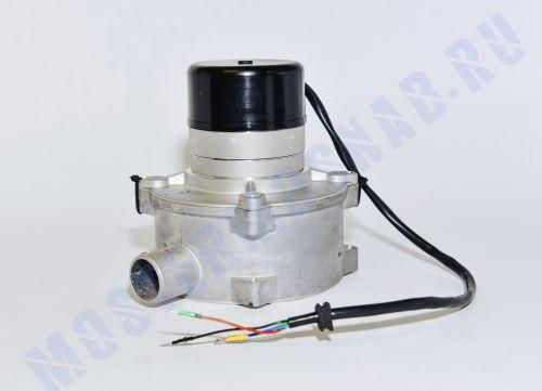 Нагнетатель воздуха 24В. (для изделий выпускаемых после 2010 года)сб. 1405-01