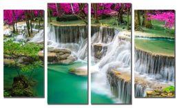Шелест водопада
