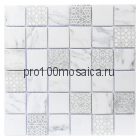 Gallery. Мозаика серия STONE, размер, мм: 300*300*6 (ORRO Mosaic)