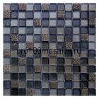 Kashtan Мозаика серия GLASSTONE,  размер, мм: 295*295*8 (ORRO Mosaic)