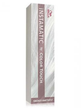 Wella Color Touch Instamatic Дымчатый Аметист