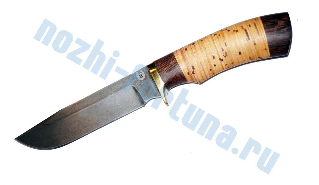 Нож Бобр