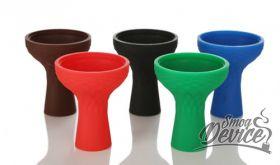 Силиконовая чашка HC-27 диаметр 8 см