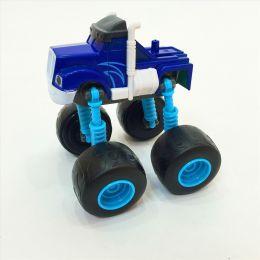Большая игрушечная Машинка Крушила  (Вспыш и чудо машинки)