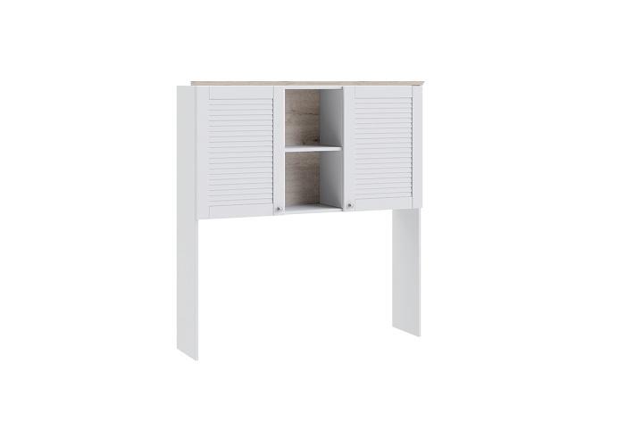 Шкаф настольный «Ривьера»