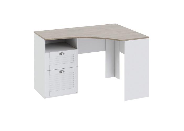 Угловой письменный стол «Ривьера»