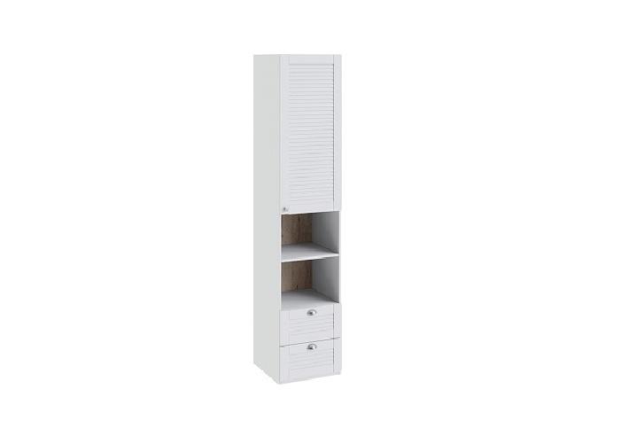 Шкаф «Ривьера» комбинированный