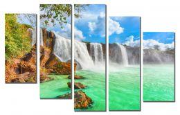 Чаша водопада (размер S)