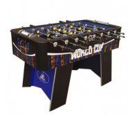 "Футбольный стол  ""DFC World Cup"" 137Х74Х81 см"