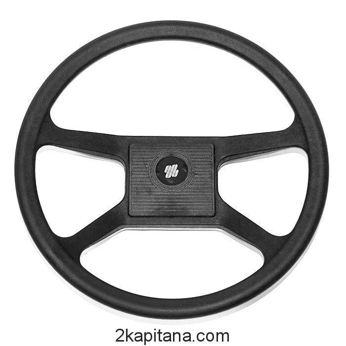 Колесо рулевое V.33 черное