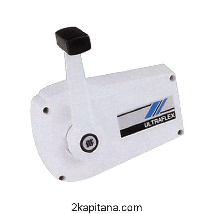 Контроллер (МАШИНКА ГАЗ-РЕВЕРС) вертикального крепления В 89