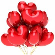 шар сердце, шары по потолок, Украшение шарами, оформление шарами, воздушный шарик, заказать гелиевые шары, гелиевые шары, купить гелиевые шары, воздушный шар доставка, шары гелиевые цена, гелевый шар, заказатиь шарики, гелиевые Ярославль