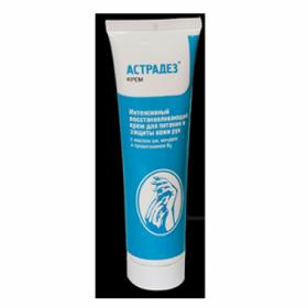 Астрадез / крем для рук / 100 мл