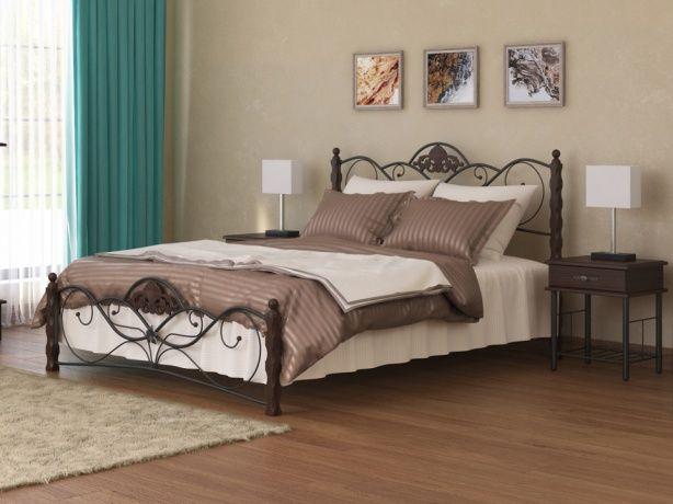 Кровать Garda 2R (венге) | Орматек
