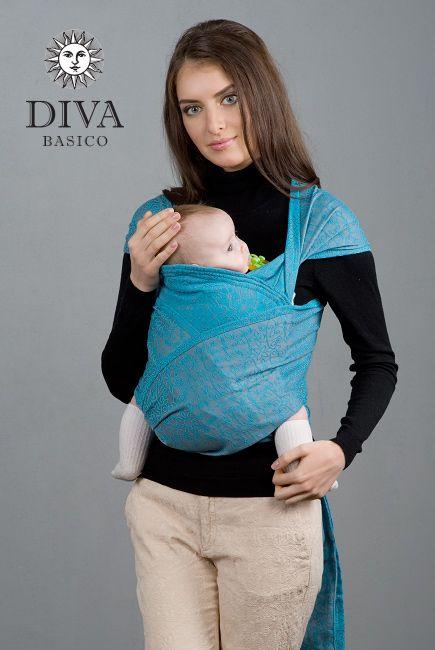 Diva Basico Lago май-слинг