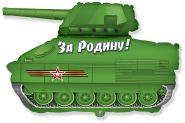 "Танк Патриот, 31""/ 64*79 см (ООО ""Браво"")"