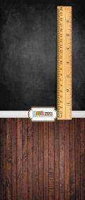 """Фон """"Ruler"""" 3,5x1,5 м"""