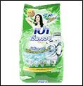 Тайский стиральный порошок для всех типов стиральных машин LION Thailand Pao M Wash 1000 гр