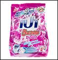 Тайский стиральный порошок для всех типов стиральных машин LION Thailand Pao Win Wash Soft 800 гр