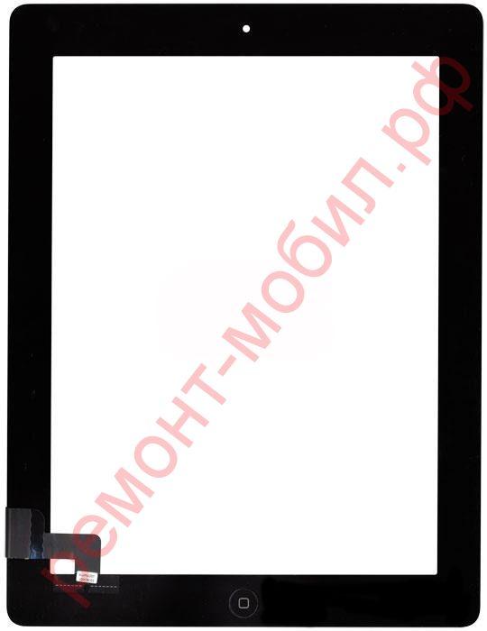 Тачскрин для iPad 3 с кнопкой Home