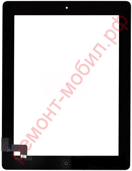 Тачскрин для iPad 2 с кнопкой Home