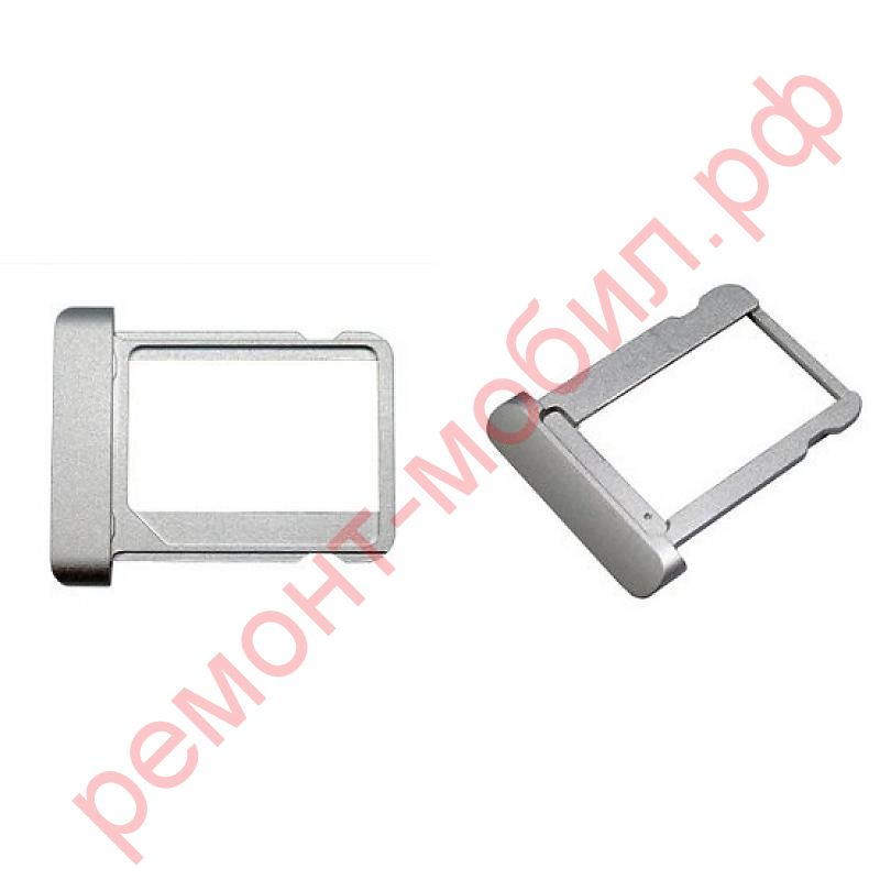 Лоток для сим-карты iPad 2,3