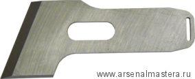 Нож для фальцгобеля Veritas 41 мм (А2) правый 05P45.51 М00002341