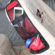 Органайзер на боковую сторону сидения автомобиля