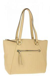 Бежевая сумка Palio
