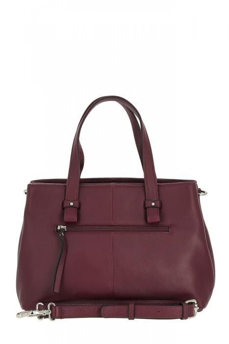 c1a506aed7e8 Фиолетовая итальянская сумка · Бордовая сумка Palio. ‹ ›