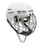 Шлем хоккейный с маской Bauer IMS 5.0 Combo